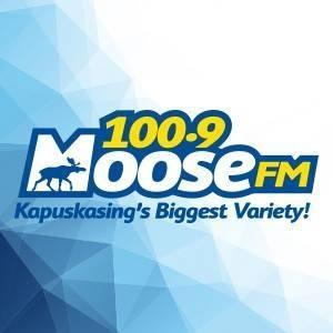 100.9 Moose FM - CKAP-FM