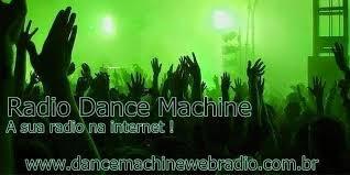 Radio Dance Machine