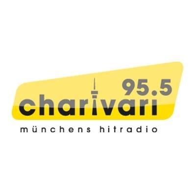 Radio 95.5 Charivari - Party Hitmix