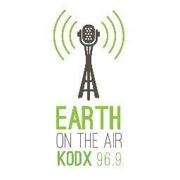 KODX 96.9 - KODX-LP
