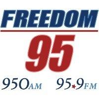 Freedom 95 - WFDM-FM