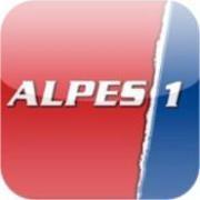 Alpes 1 Alpe d'Huez