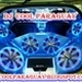 Radio DJ Cool Paraguay Logo