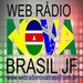 Web Rádio Nova Brasil JF Logo