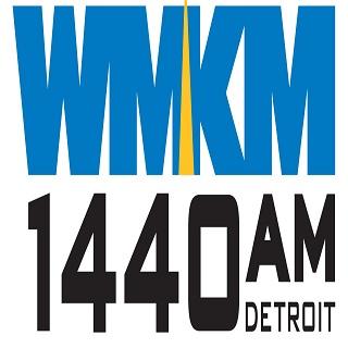 WMKM Detroit - WMKM