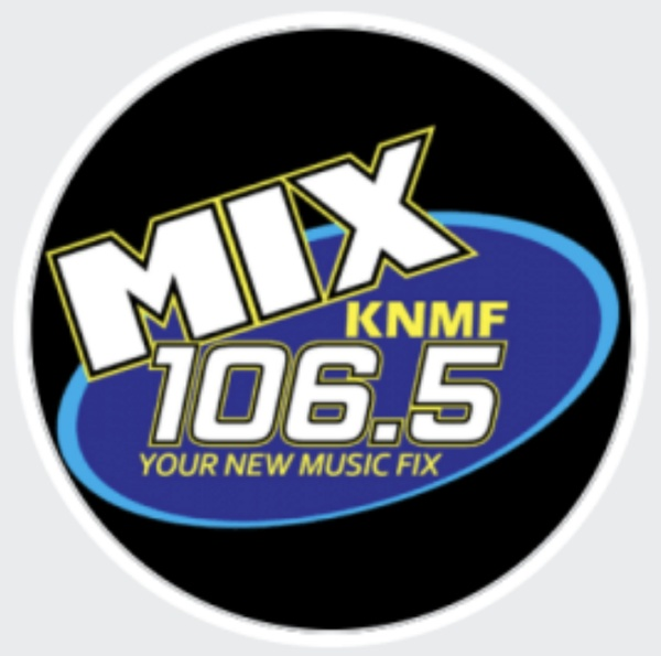 Mix 106.5 - KNMF