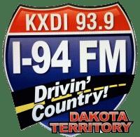I-94 - KXDI