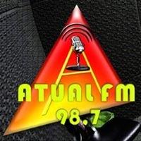 Rádio Atual 98.7
