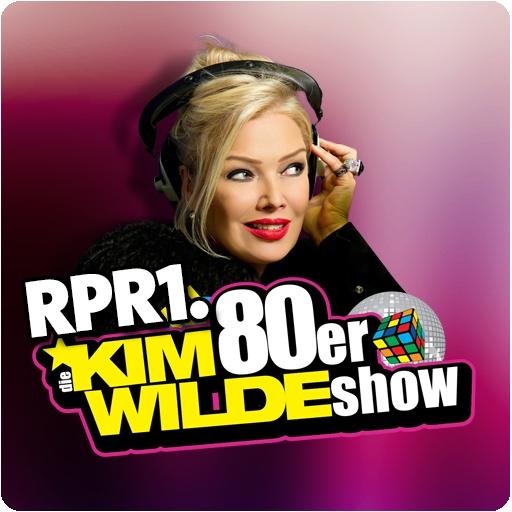 RPR1. - Kim Wilde's 80er