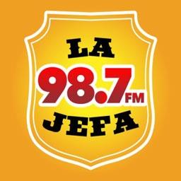 La Jefa - XHEMY