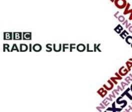 BBC - Radio Suffolk