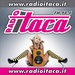 Radio Itaca FM 98.4 Logo