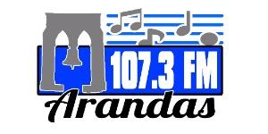 Arandas 107.3 FM - XHARDJ