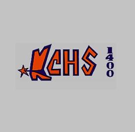 KCHS Radio - KCHS