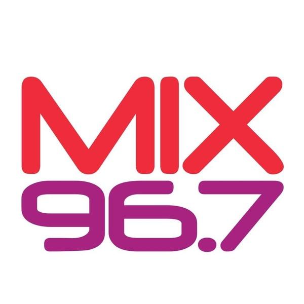 Mix 96.7 - CHYR