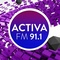 Radio Activa  Logo