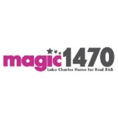 Magic 1470 - KLCL