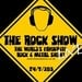 The Rock Show Archive Logo
