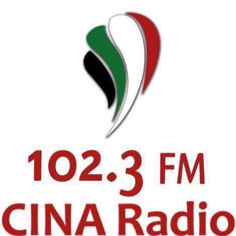 102.3 FM CINA Radio - CINA-FM