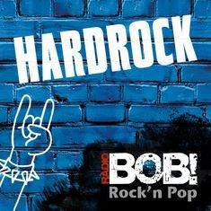 RADIO BOB! - BOBs Hardrock