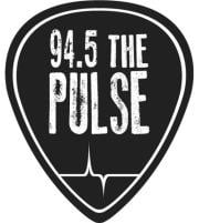 94.5 The Pulse - KXIT