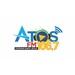 Atos FM 106.7 Logo