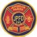 Jefferson Parish Fire 8th District Logo