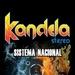 KANDELA FM Logo