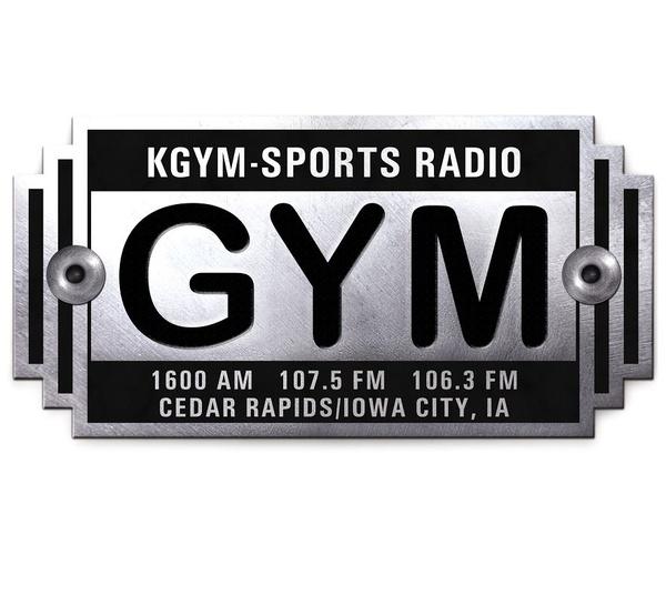 KGYM Sports Radio - KGYM