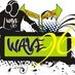 Wave 96 Logo