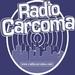 Radio Carcoma  Logo