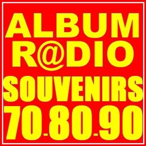 Album Radio - Souvenirs
