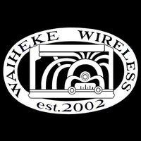 Waiheke Wireless - Bottom End City