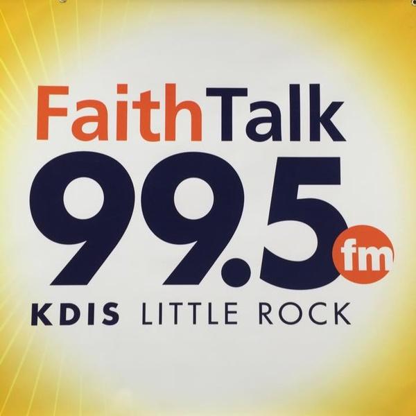 FaithTalk 99.5 - KDIS-FM