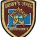 Olmsted County Sheriff, Rochester Police and Fire Dispatch Logo