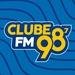 Clube FM Uberlândia Logo