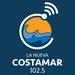 Costamar FM 102.5 Logo