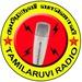 Tamilaruvi FM Logo