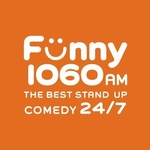 Funny 1060 - CKMX