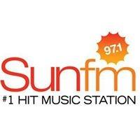 97.1 Sun FM - CJMG-FM