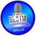 Restauración 95.3 FM Logo