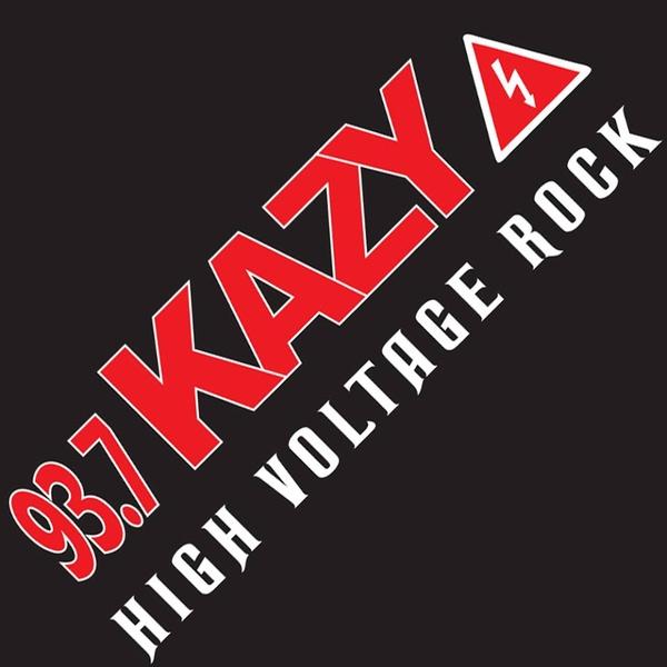 93.7 KAZY - KAZY