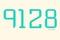 9128.live Logo