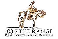 103.7 The Range - KDAD