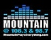 The Mountain - WXMT Logo