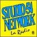 RADIO STUDIO54 NETWORK - FM 101.8 Logo