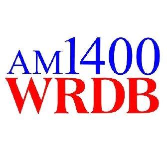 AM 1400 WRDB - WRDB
