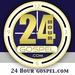 24 Hour Gospel Logo