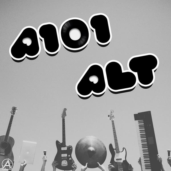 A100 Radio - A101 Alt