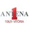 Antena 1 Vitória Logo